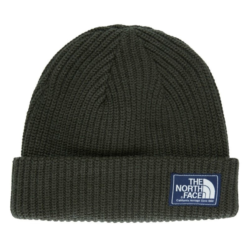 The North Face Salty Dog Beanie OS Rosin Green