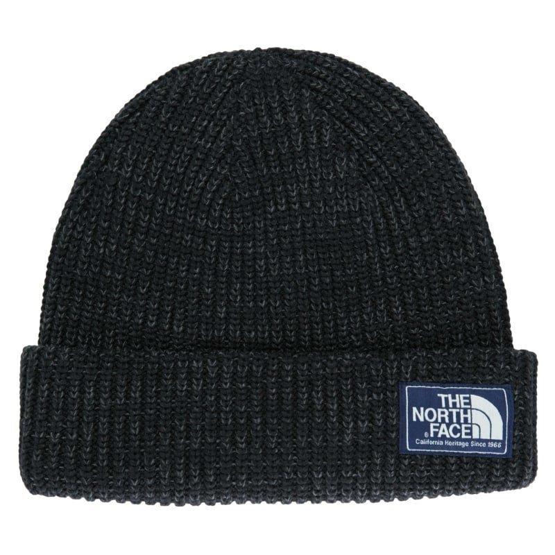 The North Face Salty Dog Beanie OS TNF Black