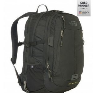 The North Face Surge Charged II reppu musta