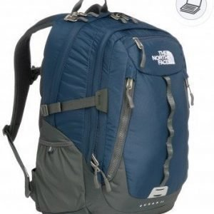 The North Face Surge II BackPack sininen