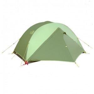 The North Face Talus kahden hengen teltta