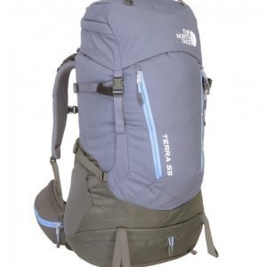 The North Face Terra 55L naisten rinkka