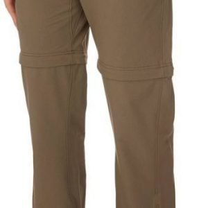 The North Face Trekker Convertible II Pants Women Ruskea 12