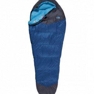 The North Face U Blue Kazoo Makuupussi