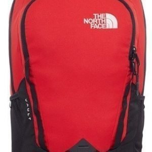 The North Face Vault 28L reppu punainen