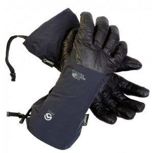 The North Face Vengeance Glove käsineet musta