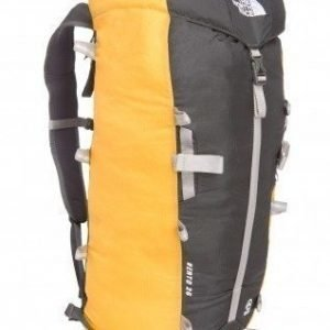 The North Face Verto 26 Litre vaellusreppu Keltainen