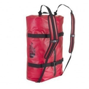 The North Face Waterproof 70 Litre Duffel Punainen