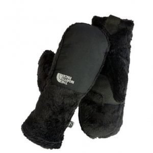 The North Face Women Denali Thermal Mitts rukkaset musta