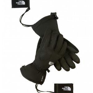 The North Face Women Montana Glove käsineet musta