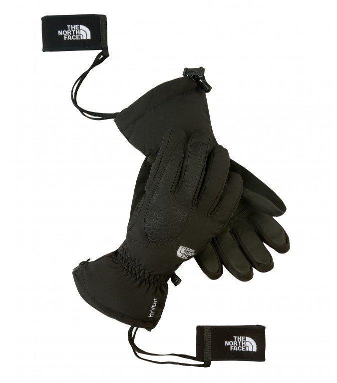 The North Face Women Montana Glove käsineet musta
