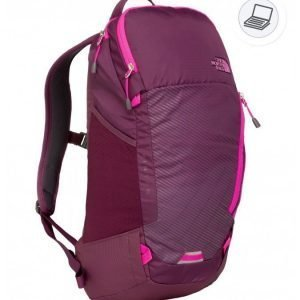 The North Face Women Pinyon backpack lila