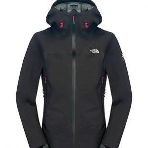 The North Face Women Point Five NG Jacket pieneen tilaan pakattava talvitakki musta
