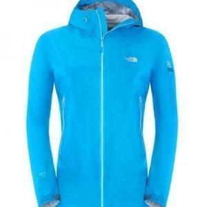The North Face Women Point Five NG Jacket pieneen tilaan pakattava talvitakki turkoo