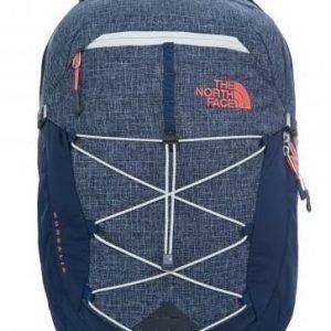 The North Face Women's Borealis backpack sininen