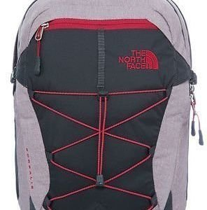 The North Face Women's Borealis backpack vaaleanpunainen
