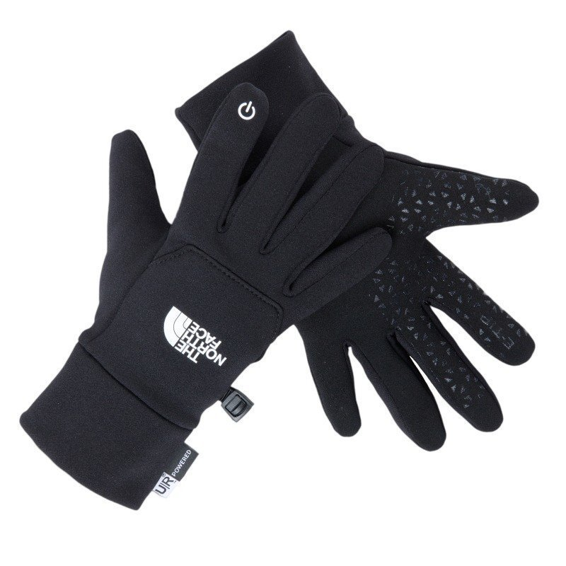 The North Face Women's Etip Glove S TNF Black