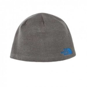 The North Face Youth Bones Beanie harmaa S