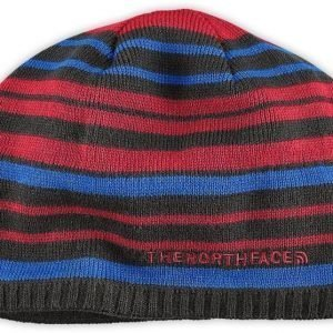 The North Face Youth Rocket Beanie Musta M