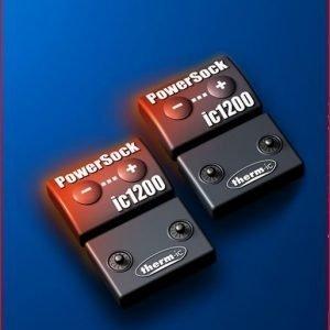 Therm-ic Battery Pack IC 1200 AKKU