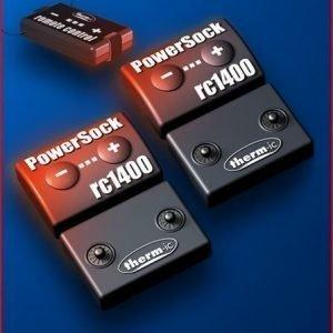 Therm-ic Battery pack RC 1400 AKKU