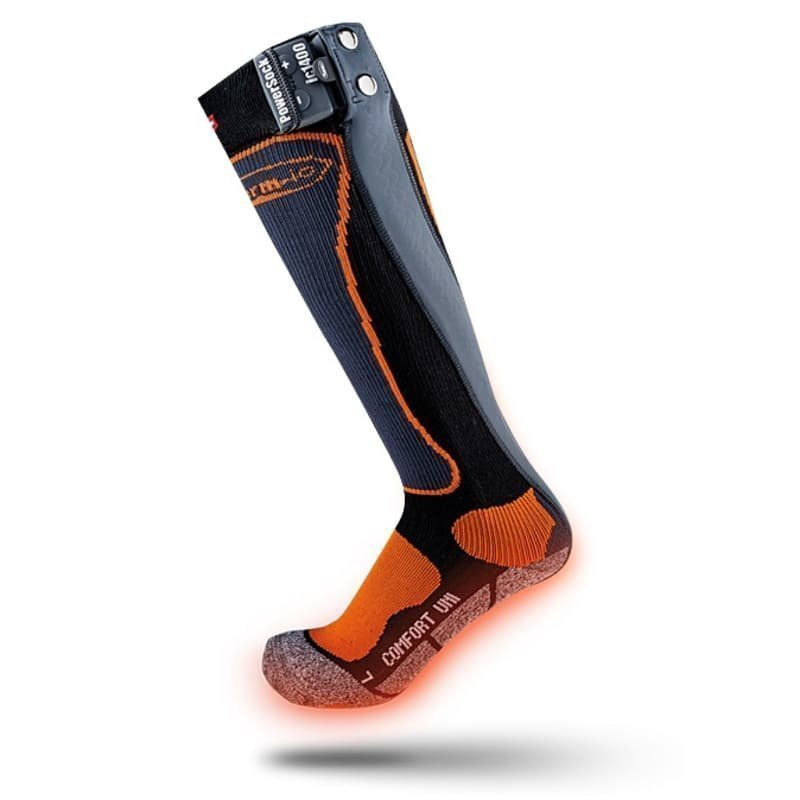 Therm-ic Powersock Set IC 1200 36-38 Onecolour