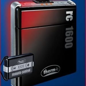 Therm-ic Smartpack RC 1600 AKKU