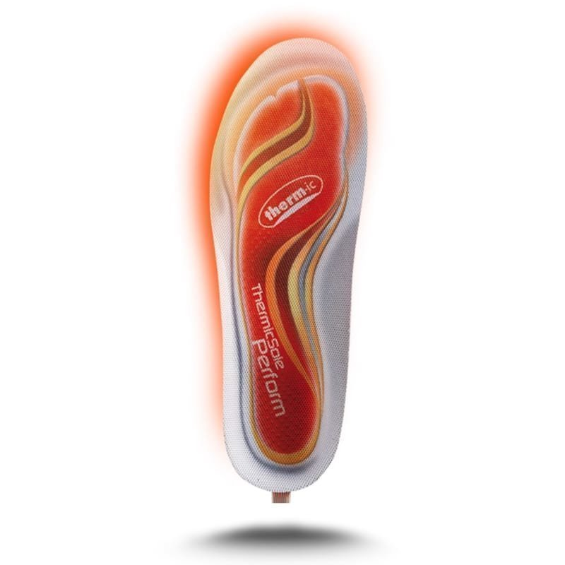 Therm-ic Sole Perform XXL (46-47 Onecolour