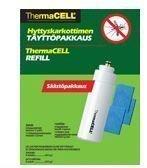 Thermacell täyttöpakkaus R-1
