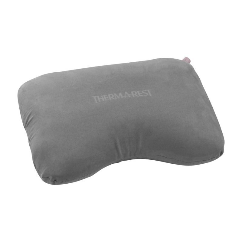 Thermarest Air Head Pillow ONESIZE Grey