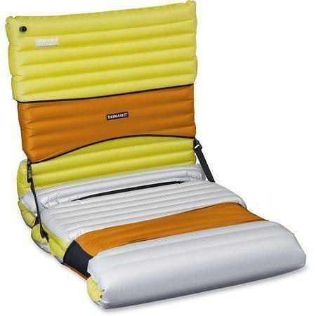Thermarest Compack chair 25 matkatuoli
