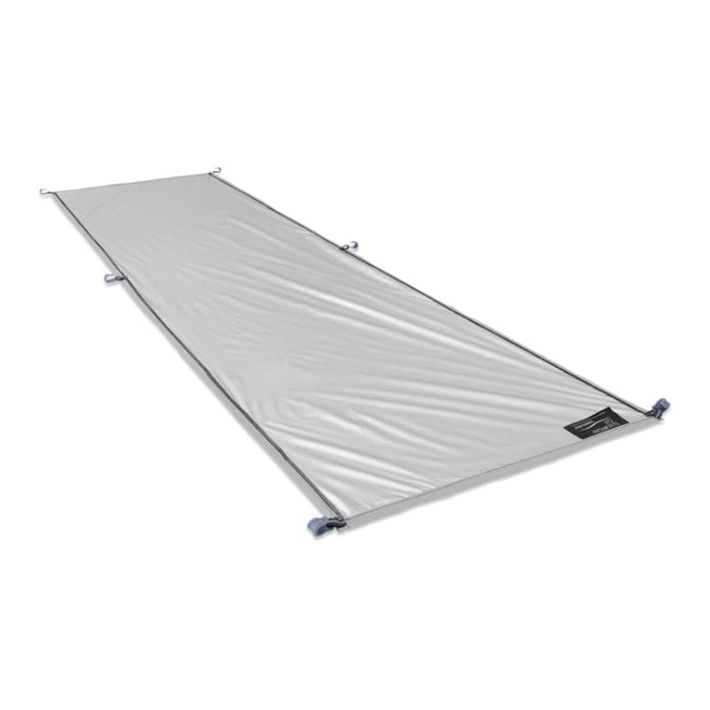 Thermarest LuxuryLite Cot Warmer REG Silver