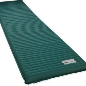 Thermarest NeoAir Voyager Large L Forest Green