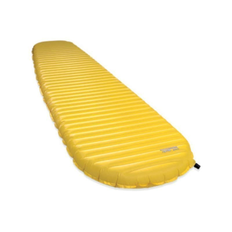 Thermarest NeoAir XLite Womens Regular REGULAR Lemon/Curry