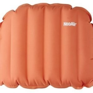 Thermarest Neoair Pillow Burnt Orange