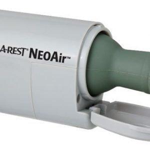 Thermarest Neoair minipumppu
