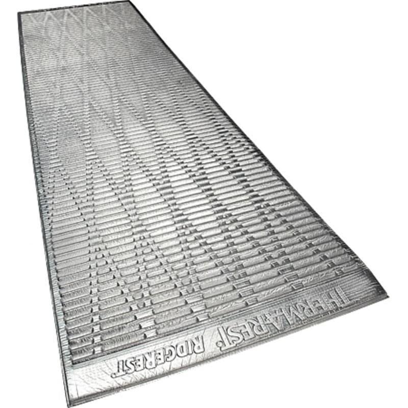 Thermarest RidgeRest Solar - Large Large Silver