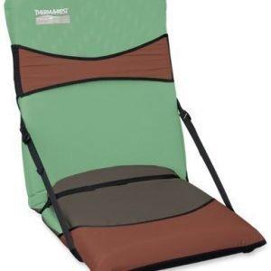 Thermarest Trekker Chair 20 matkatuoli Rust