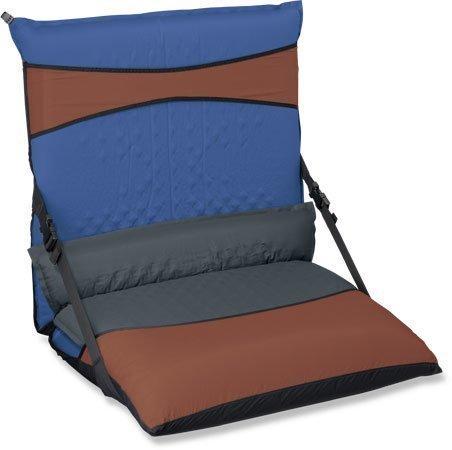 Thermarest Trekker Chair 25 matkatuoli Rust