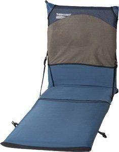 Thermarest Trekker Lounge 25 matkatuoli sininen