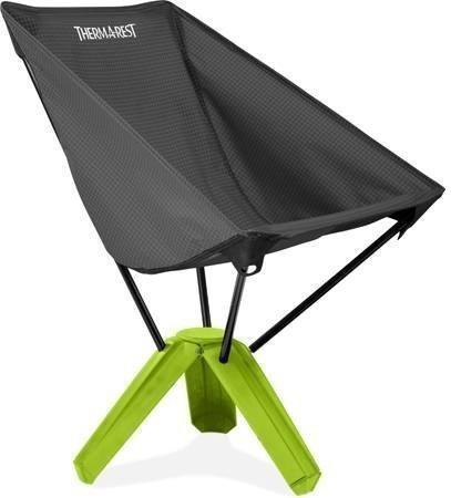 Thermarest Treo Chair harmaa