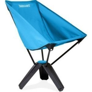 Thermarest Treo Ultra Compact matkatuoli sininen