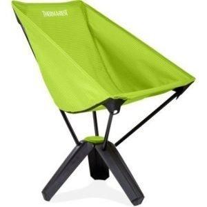 Thermarest Treo Ultra Compact matkatuoli vihreä