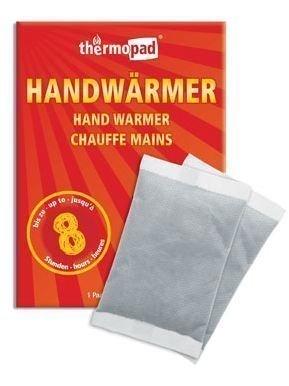 Thermopad kertakäyttöinen kädenlämmitin