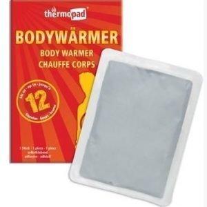 Thermopad kertakäyttöinen kehonlämmitin