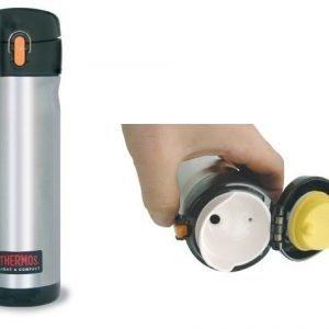 Thermos Jmw-500 Vuotamaton Pullo Rst