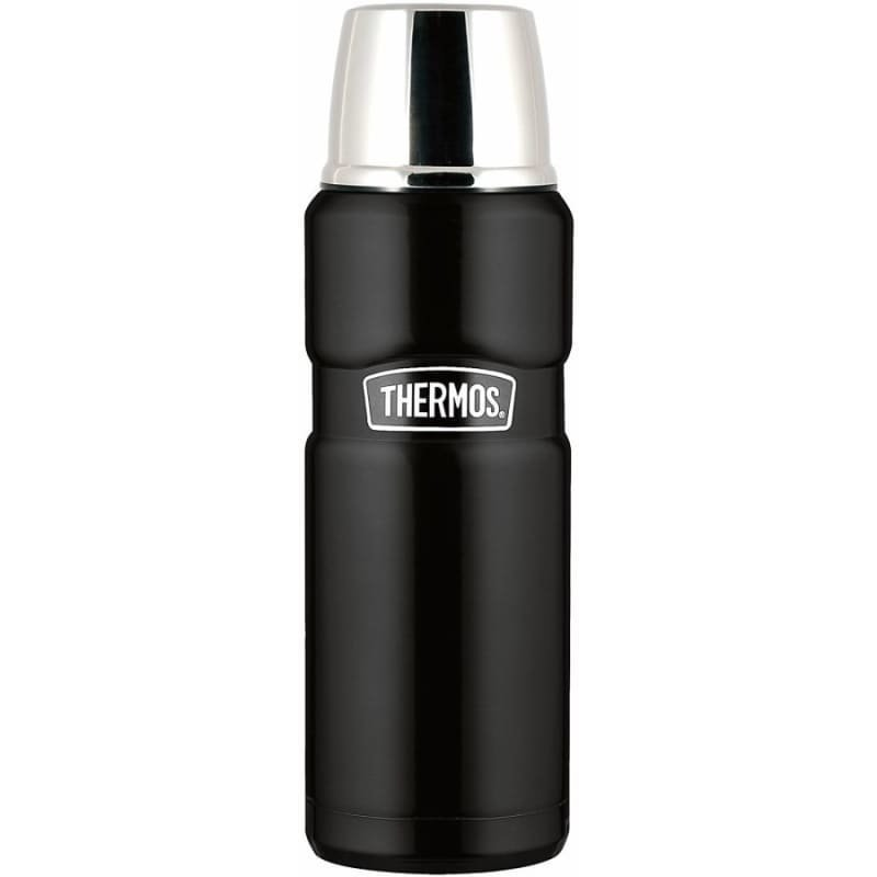 Thermos King Flask 0.5L OS Matt Black