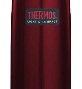 Thermos Midnight Red 0