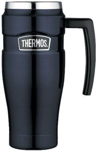Thermos Stainless King 0