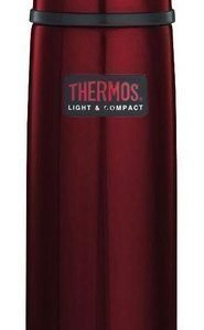 Thermos varakuppi Midnight Red pulloille